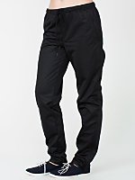 Unisex Brushed Tricot Track Pant