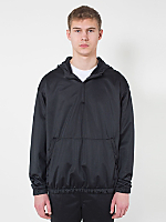 Brushed Tricot Track Jacket