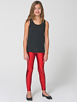 Youth Shiny Legging