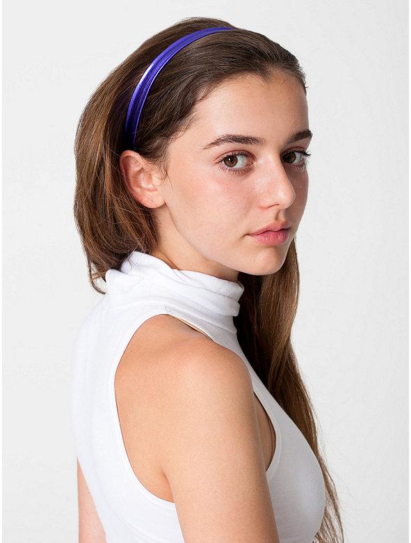 Lamé Shiny Headband
