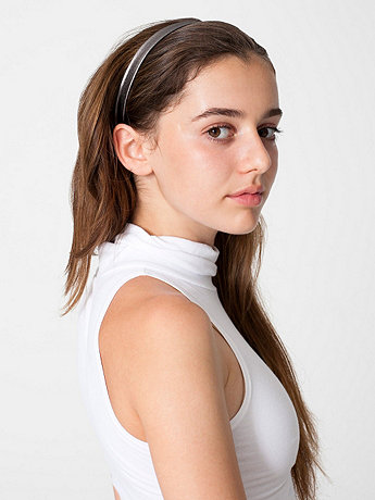 Lamé Shiny Headband