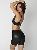 Shiny Workout Short