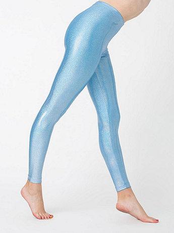 Hologram Legging
