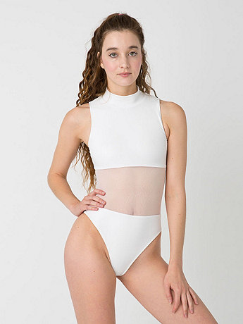 The Mod Swimsuit