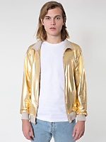 Shiny Windbreaker