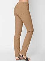 Unisex Corduroy Slim Slack