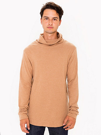 Slouch Turtleneck