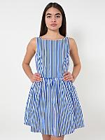 Stripe Sun Dress