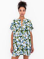 The Printed Adia Dress