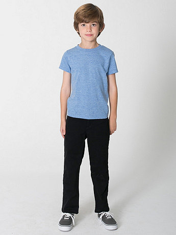 Kids Relaxed Fit Pant