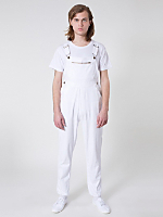 Unisex Cotton Denim Overall