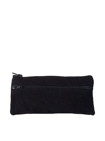 Stretch Twill Pencil Case