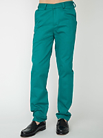 Cotton Twill Travel Pant