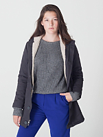 Unisex Winter Jacket