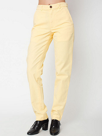 Unisex Relaxed Chino