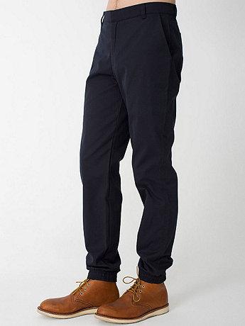 Cotton Twill Sport Slack