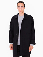 Cotton Twill Car Coat