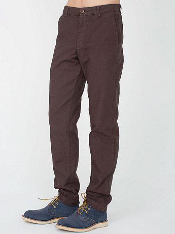 Relax Canvas Pant