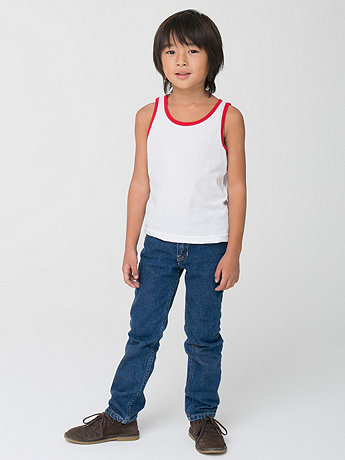 Kids Denim 5-Pocket Jean