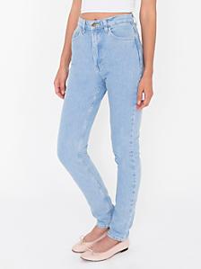 Petite High-Waist Jean