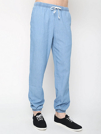 Denim Billionaire Pant