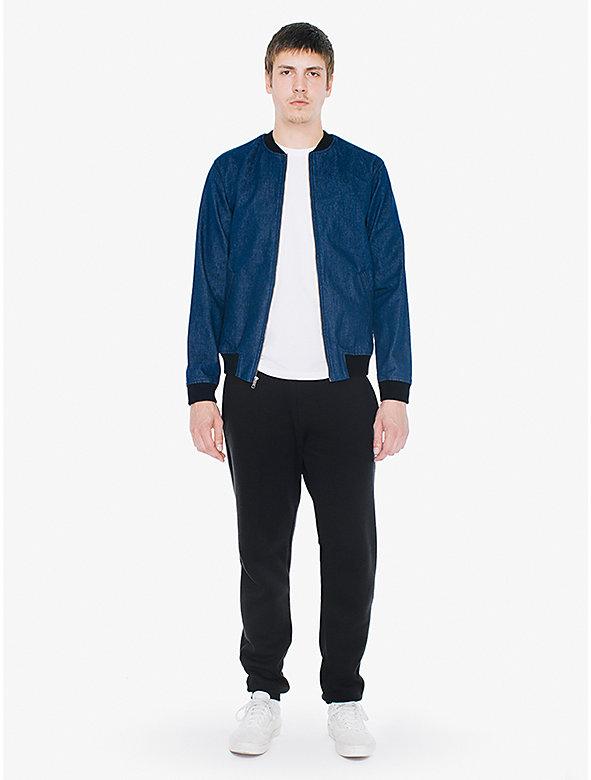 Denim Day Jacket