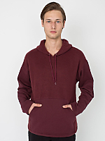 Turn Out Pullover