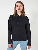Unisex Turn Out Pullover