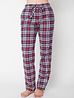 Unisex Flannel Pajama Pant