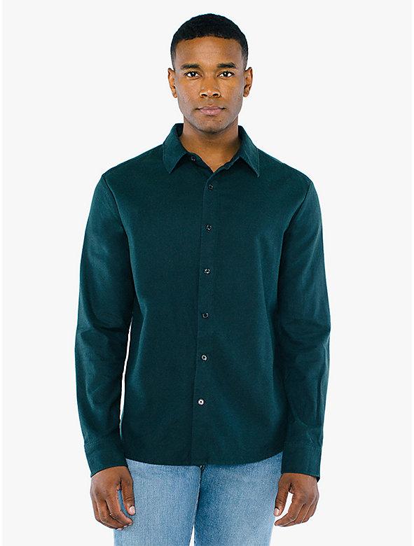 Flannel Classic Shirt