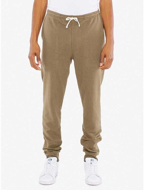 Lightweight French Terry Classic Sweatpant
