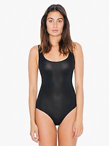 Fine Tricot Bodysuit