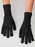 Unisex Acrylic Blend Knit Glove
