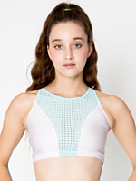 Sporty Girl Crop Top