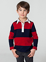 Kids' Rugby Polo