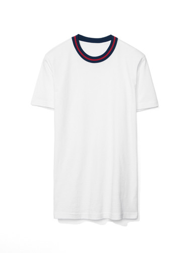 Athletic Hammer Crewneck T-Shirt