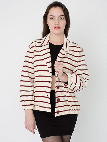 Sailor Stripe Jacket