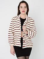 Sailor Stripe Jacket