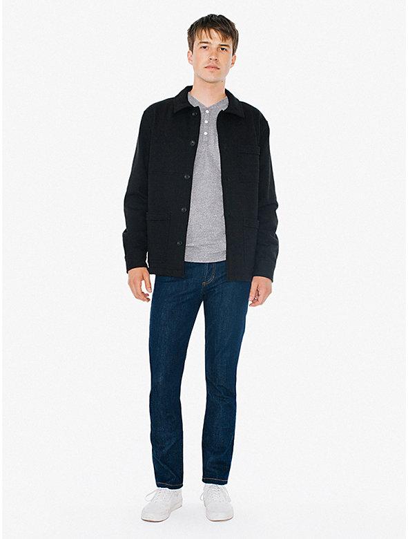 Bennett Jacket