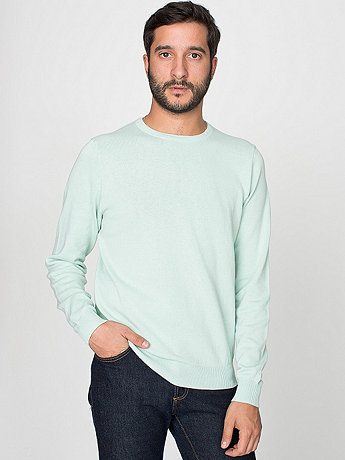 Basic Crew Neck Sweater