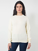 Unisex Basic Crew Neck Sweater