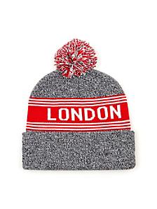 Pom Pom London Beanie