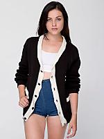 Unisex Acrylic Cardigan