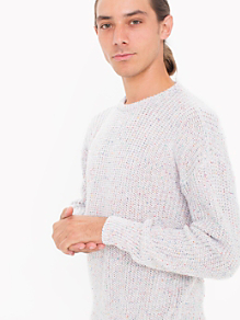 Recycled Fisherman's Pullover