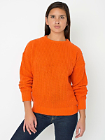 Unisex Recycled Fisherman's Pullover