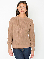 Unisex Fisherman's Pullover