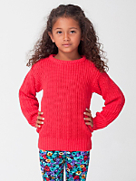 Kids Fisherman Pullover