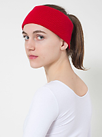 Unisex Knit Stretch Headband