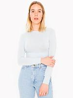 Lightweight Crop Sweater