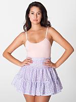 Lacey Petticoat Skirt